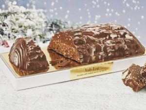 Do you want to win a hotelchocolat Yule log? Youhellip