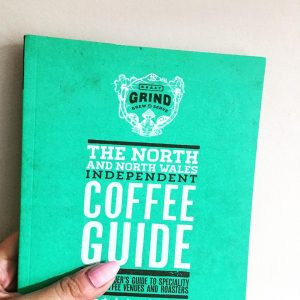 The new indycoffeeguide is HERE! The perfect guides to thehellip