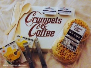 crumpets and coffee 3