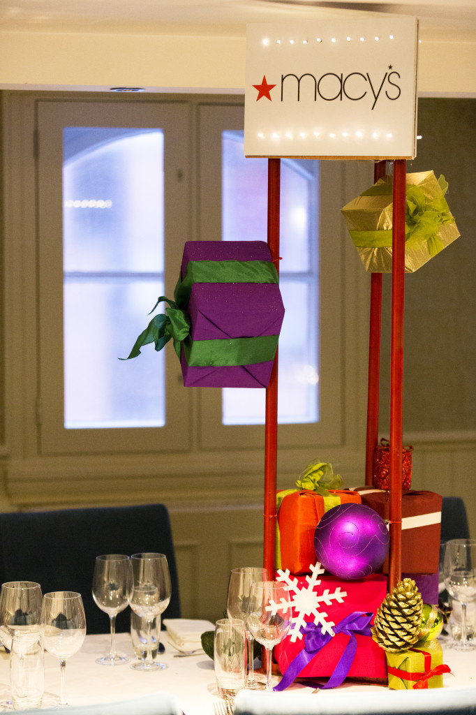 Christmas Showcase at Great John Street Hotel