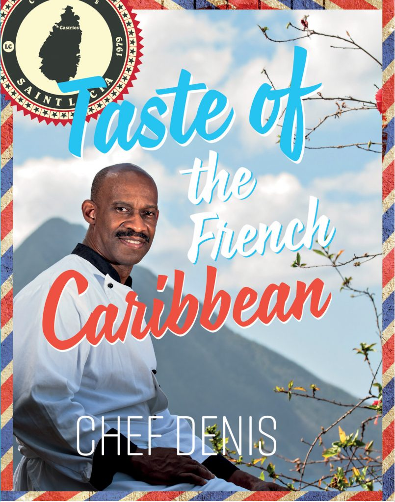Taste of the French Caribbean Cover