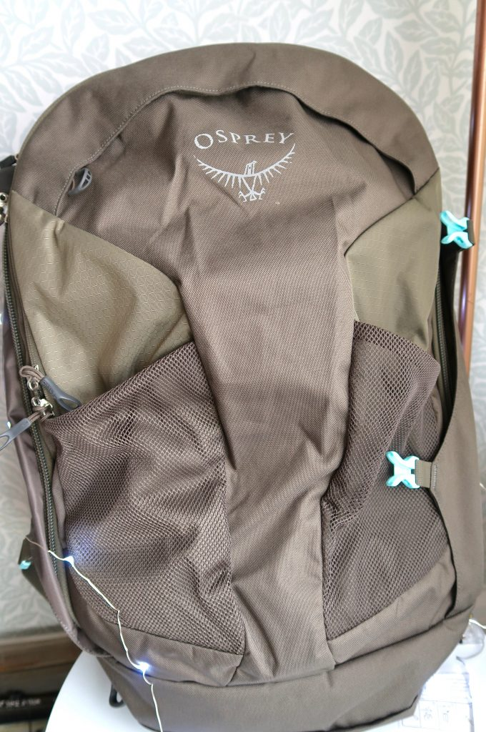 The Osprey Fairview 40
